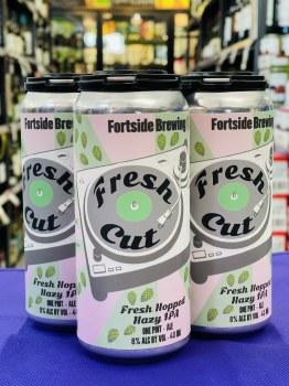 Fortside Fresh Cut Hazy Ipa