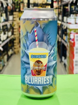 450 North Slushy Blurriest