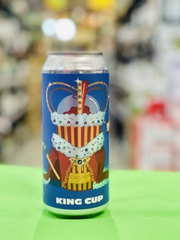 450 North Kings Cup Slushy