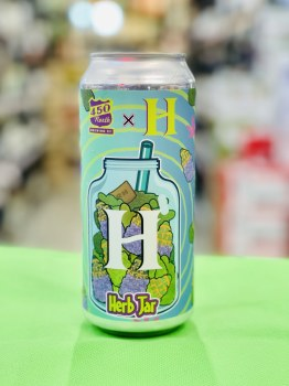 450 North Herb Jar Slushy