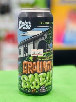 Claim 52 Ground Swell Pale Ale