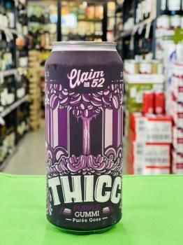 Claim 52 Thicc Purple Gummi
