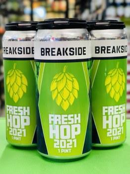 Breakside Fresh Hop