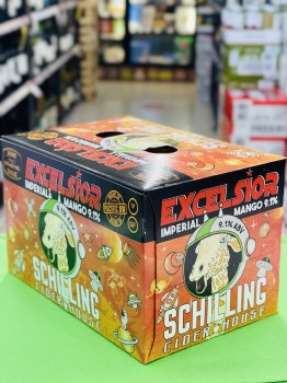 Schilling Excelsior Mango