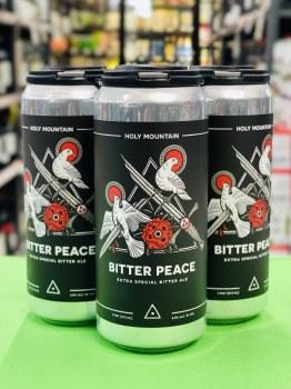 Holy Mountain Peace Esb Ale