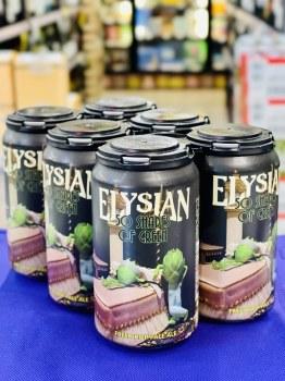 Elysian 50 Shades Of Green Ipa