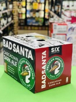 Pelican Bad Santa Cascadian A