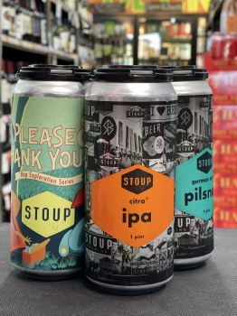 Stoup Variety Pack