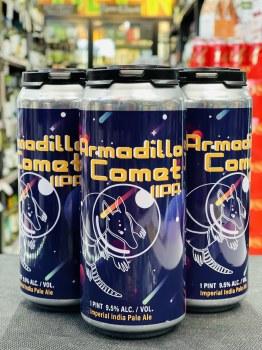 Epic Armadillo Comet Ipa