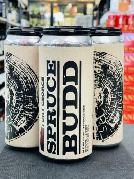 Fort George Spruce Budd Ale