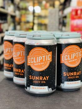Ecliptic Sunray Juicy Ipa
