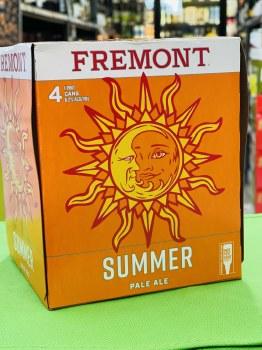 Fremont Summer Pale