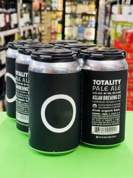 Aslan Totality Pale Ale