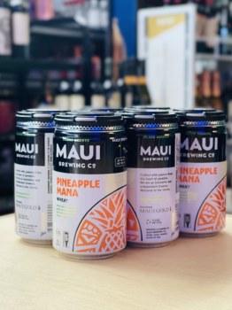 Maui Pineapple Mana Wheat