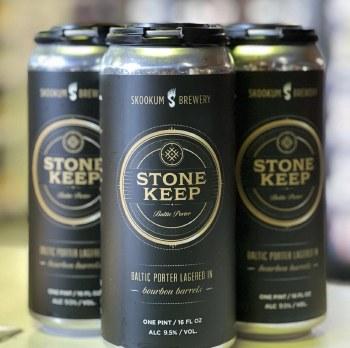 Skookum Stone Keep Porter
