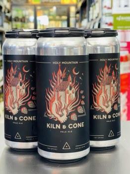 Holy Mountain Kiln Cone Pale