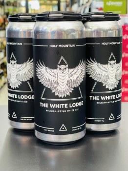 Holy Mountain White Lodge 4pk