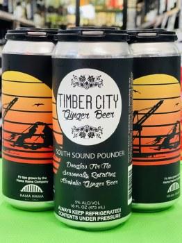 Timber City South Pounder