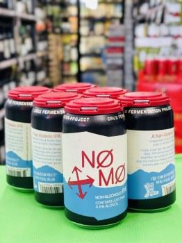 Crux No Mo Ipa Non Alcoholi