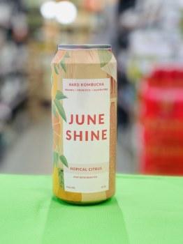 June Shine Citrus 16oz