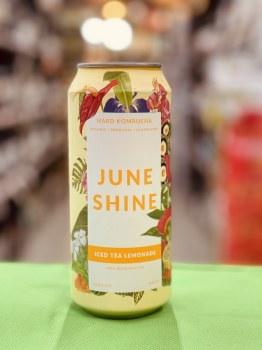 June Shine Iced Tea Lemonade