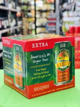 Reeds Extra Ginger Beer