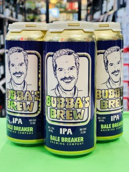 Bale Breaker Bubas Ales