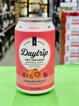 Daytrip Grapefruit 12oz
