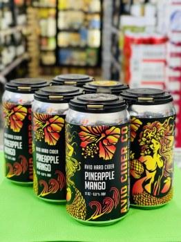 Avid Pineapple Mango