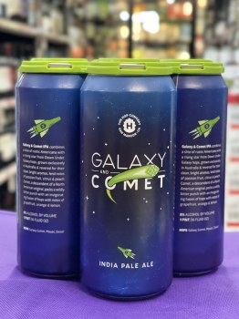Hop Concept Galaxy Dipa