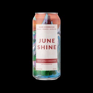 June Shine Cran Apple 16oz