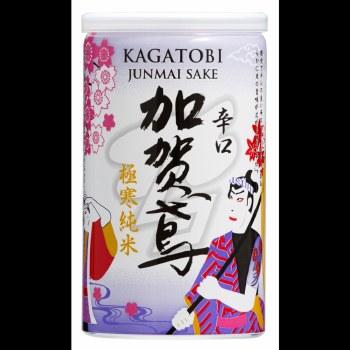 Kagatobi Junami Sake