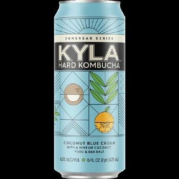 Kyla Coconut Crush 16oz