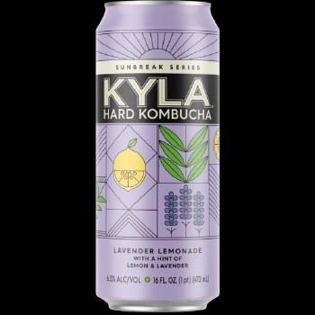 Kyla Lavender Lemonade