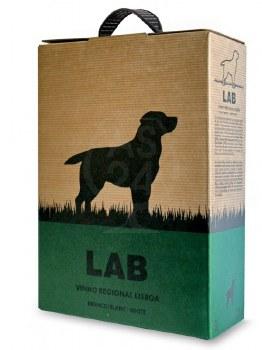 Lab White 3l