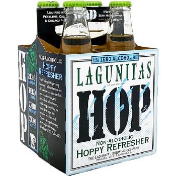 Lagunitas Hoppy Refresher 4pk