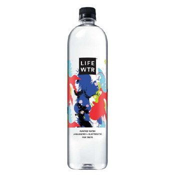 Life Water 33.8