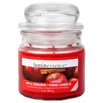 Luminessence Candles