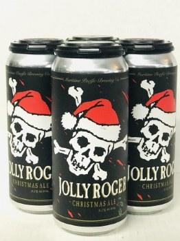 Maritime Jolly Roger
