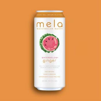 Mela Watermelon Ginger
