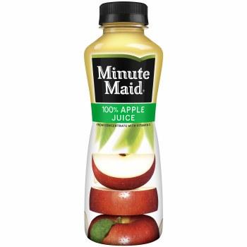 Minute Maid Apple