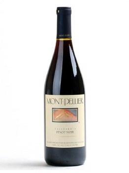 Mont Pellier Merlot 750ml