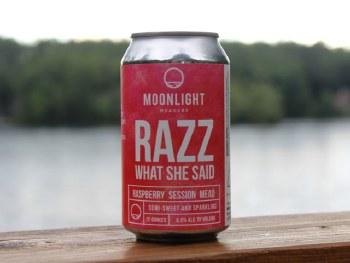 Moonlight Razz Waht She Said
