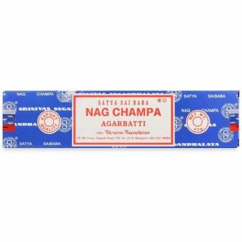 Nag Champa Agarbatti Blue
