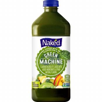 Naked Green Machine 16oz