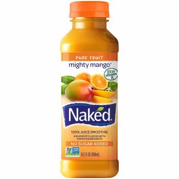 Naked Juice Mango
