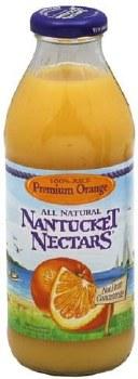 Nantucket  Premium Orange