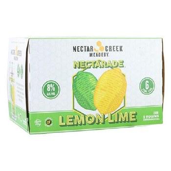 Nectar Creek Lemon Lime