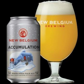 New Belgium Accumulation 6pk