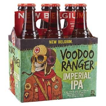 New Belgium Voodoo Imperial